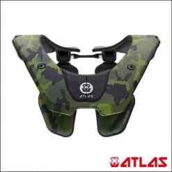 Atlas-Neck-Brace-Air-white-bianco-collarino-protezione-collo