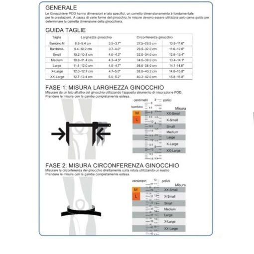 tabella_misure_sizing_chart_pod_k4_k8