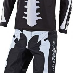 Tld_Skully_Gear_Combo_troy_lee_design_completo_motocross_scheletro