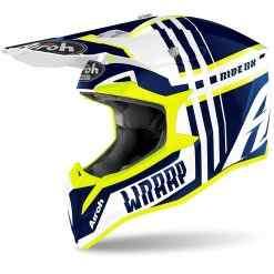casco_airoh_Wraap_helmet