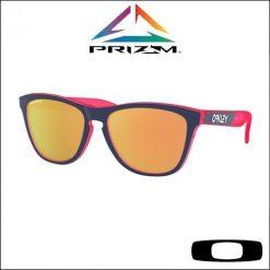 trans-neon-pink-prizm-rose-gold-oakley-frogskins