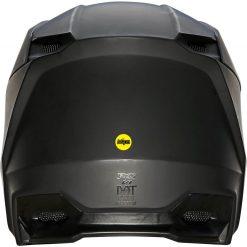 fox_v1_black_matte_opaco_casco_motocross_helmet_enduro_mx