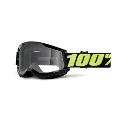 occhiali_mascherina_100%_goggle_strata_2_mx_mtb