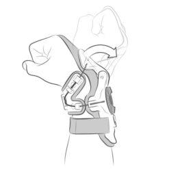 mobius_x8_tutore_polso_polsiera_wrist_protection