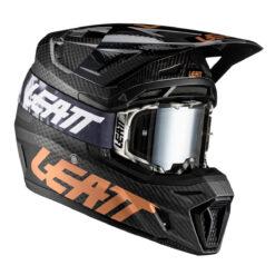 Leatt_Gpx_9.5_carbon_casco_helmet_motocross_enduro_turbine_omaggio_free_goggle_occhiali