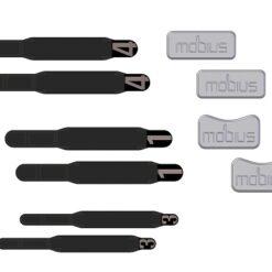 kit-strap-ginocchiere-mobius-x8-tutori-kneebraces-replacement