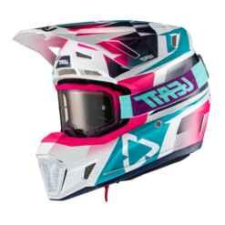 Leatt-casco-moto-7-5-maschera-omaggio-gratis-helmet