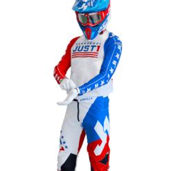 JUST-1-j-flex-american-usa-patriot-gear-completo-mx-motocross-racewear
