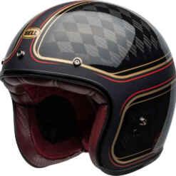 bell-Custom_500_Carbon-rsd-checkmate-vintage-cafe-racer-casco-front