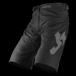 just1-mtb-shorts-j-flex-hype-black-grey-bici-bike-dh-downhill